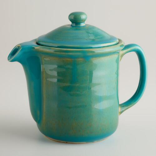 Stonington Tea Pot