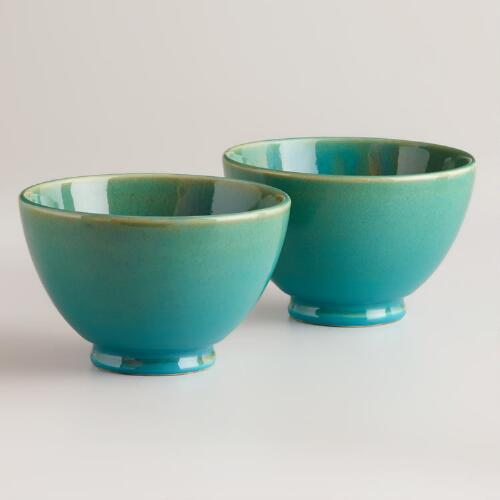 Stonington Bowls, Set of 2