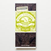World Market® Sea Salt and Key Lime White Chocolate Bar