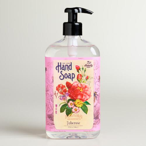 Anaca Tuberose Liquid Soap