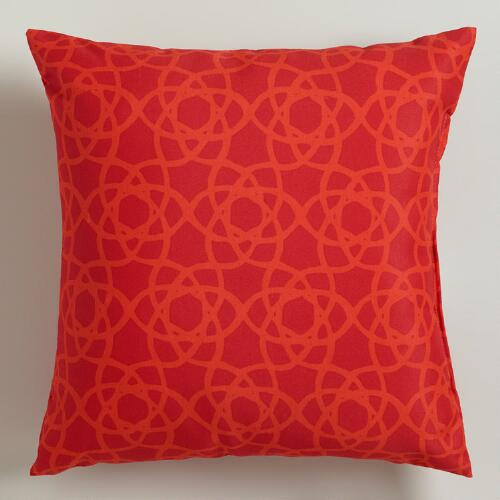 Bolinas Outdoor Throw Pillow