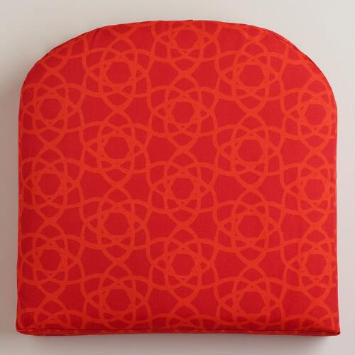 Bolinas Gusseted Outdoor Chair Pad