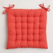 Persimmon Dasutti Chair Cushion