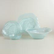 Lagoon Serveware Collection