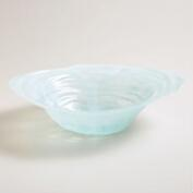 Large Lagoon Serving Bowl