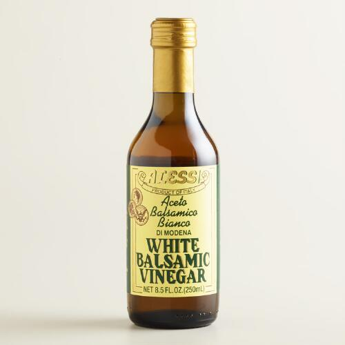 Alessi White WIne Balsamic Vinegar