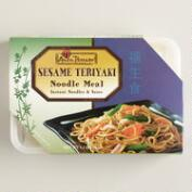 Asian Passage® Sesame Teriaki Noodle Meal