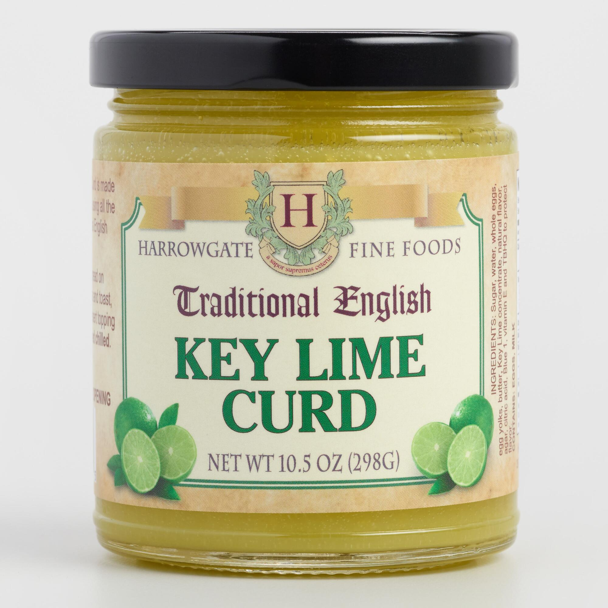 Harrowgate Key Lime Curd | World Market