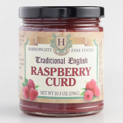 Harrowgate Raspberry Curd