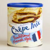 My Favorite Crepe Mix