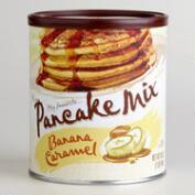 My Favorite Banana Caramel Pancake Mix
