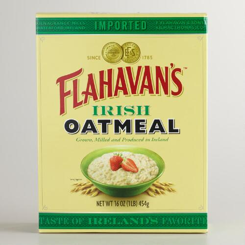 Flahavans Irish Oatmeal
