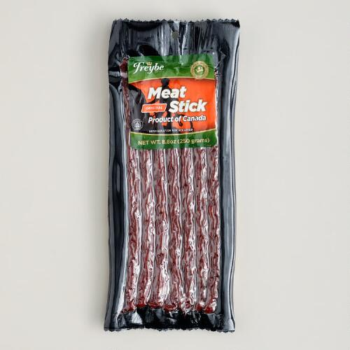Freybe Original Meat Sticks