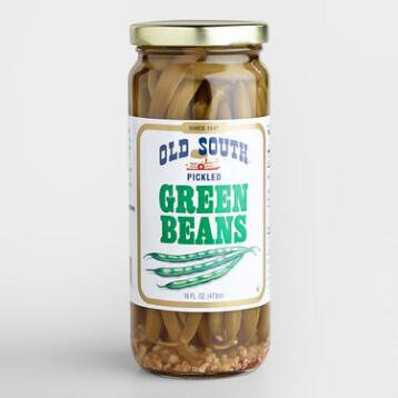 Old South Green Beans