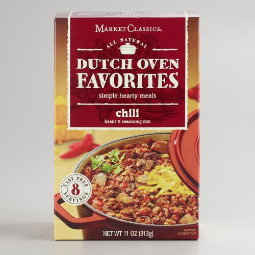 Market Classics® Dutch Oven Chili Mix