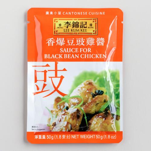 Lee Kum Kee Black Bean Chicken Sauce