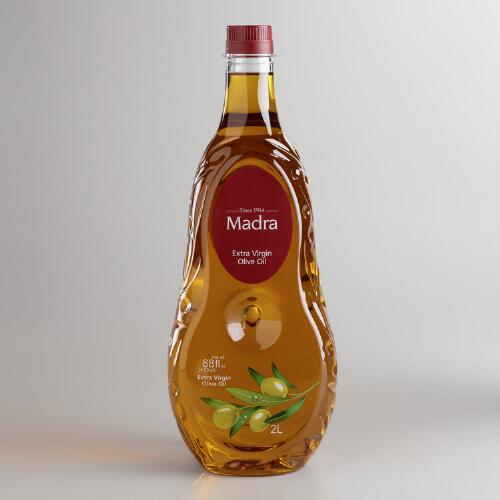 Madra Extra Virgin Olive Oil