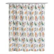 Collingswood Shower Curtain