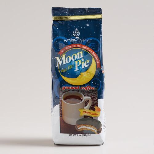 Chocolate MoonPie Coffee