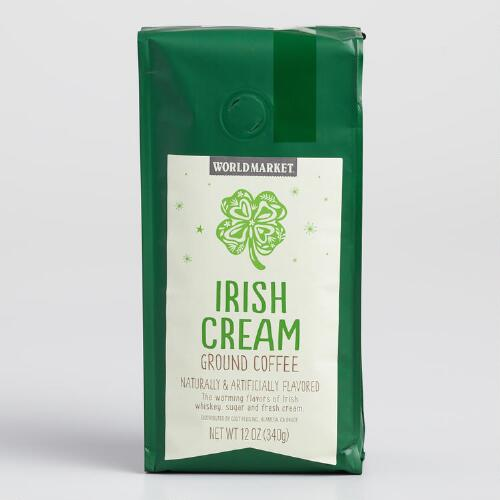 World Market® Irish Cream Coffee