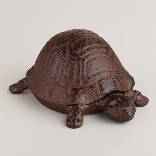 Turtle Key Box