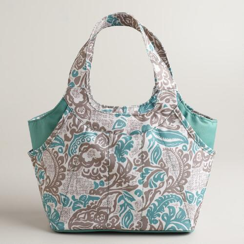 Nora Print Jane Lunch Bag