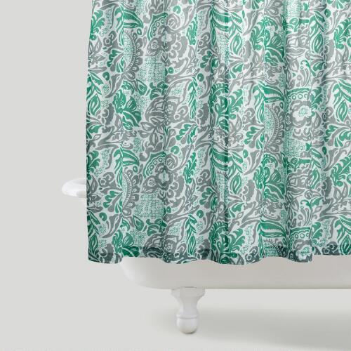 Nora Shower Curtain