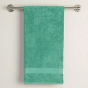 Beryl Green Bath Towel