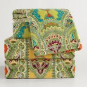 Spring Venice Bath Towel Collection