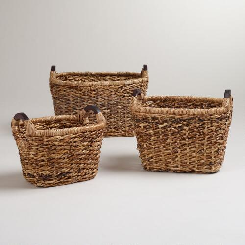 Banana Giuliana Baskets