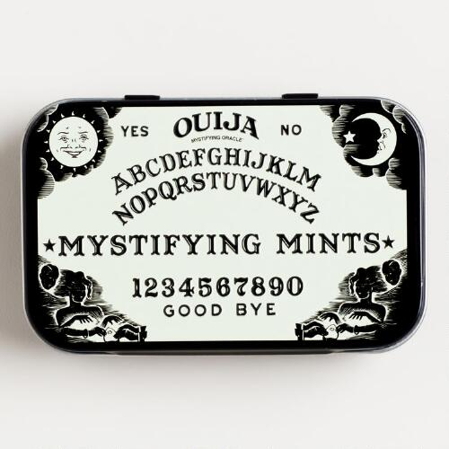 Boston Ouija Tin