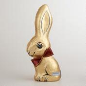Riegelein Milk Chocolate Sitting Bunny