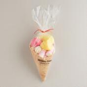 Sweetpeople Marshmallow Cone