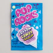 Cotton Candy Pop Rocks, Set of 12