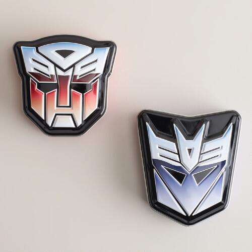 Boston Transformers Sours Tin