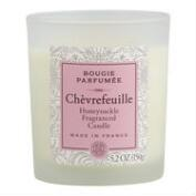 Honeysuckle French Candle