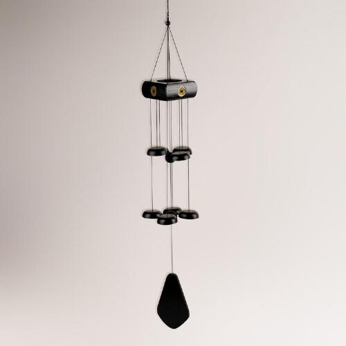 Iron Bells Wind  Chimes