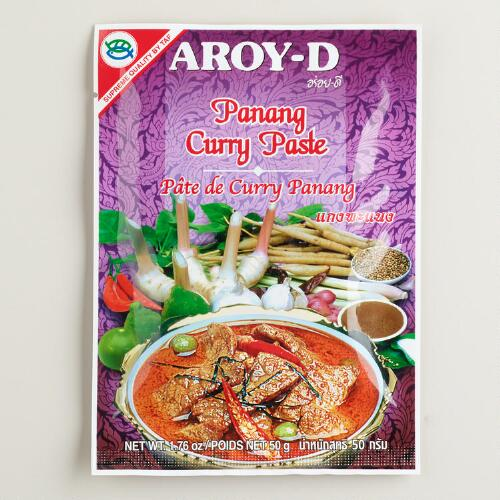 Aroy-D Panang Curry Paste