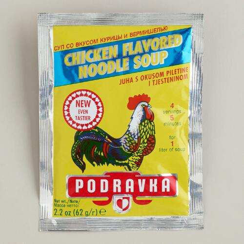 Podravka Chicken Noodle Soup
