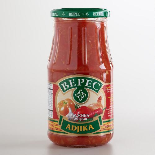 Bepec Hot Adjika Paste
