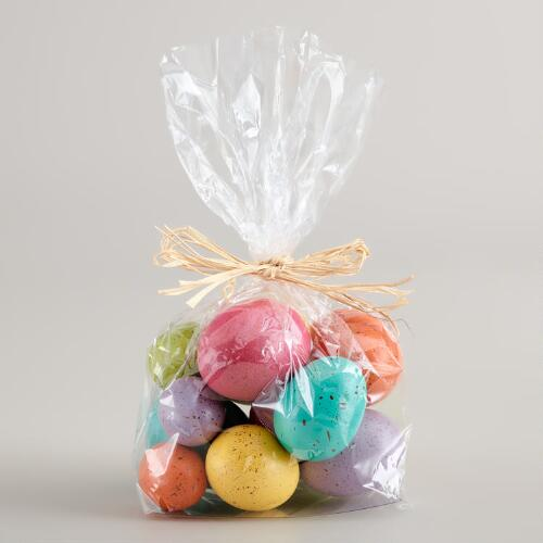 Speckled Eggs, Set of 12
