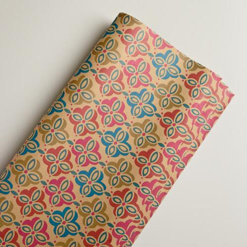 Diamond Giftwrap Roll
