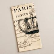Paris Royale Kitchen Towel