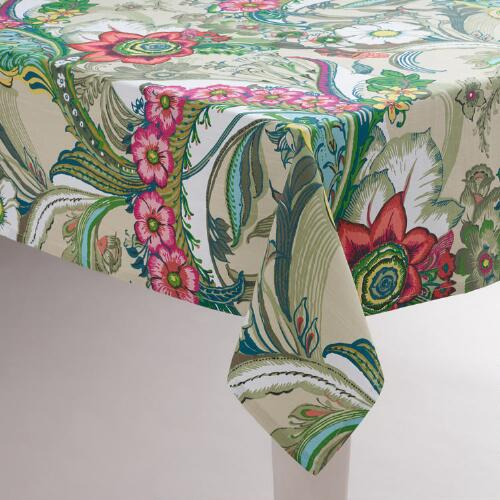 Gemma Tablecloth