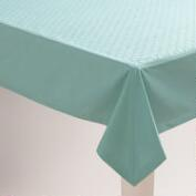 Eyelet Lace Tablecloth