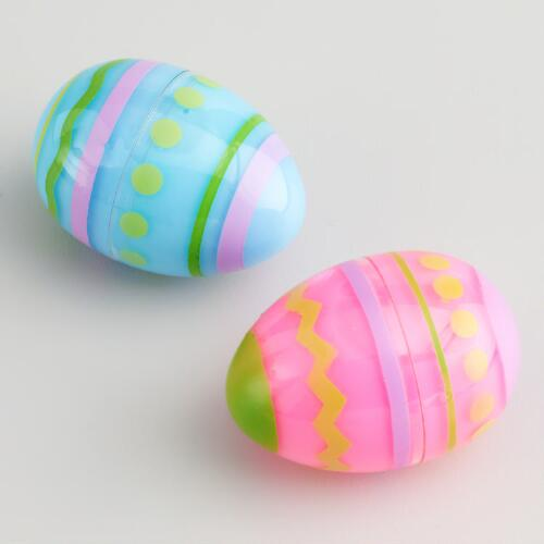 Easter Egg Putty, Set of 6