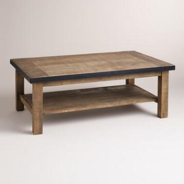 Clayton Coffee Table