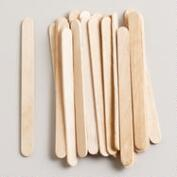 Popsicle Sticks, 50-Count