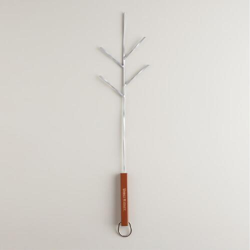 Marshmallow Twig Skewer