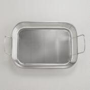Stainless Steel Perforated Roasting Pan